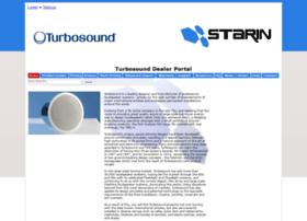 turbosound.starin.biz