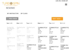 turbospincycling.zingfit.com