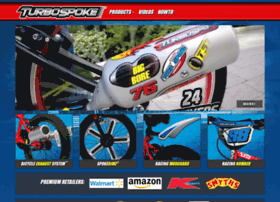 turbospoke.com