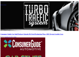 turbotrafficsystem.com