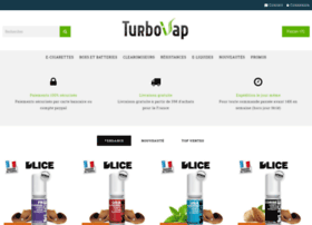 turbovap.fr