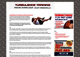 turbulencetrainingworkoutprogram.blogspot.com