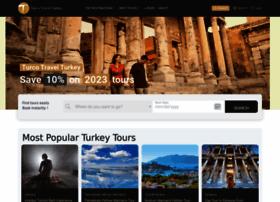 turcotravel.com