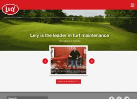 turfcare-us.lely.com