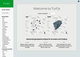 turfjs.org