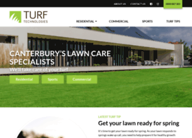 turftechnologies.co.nz