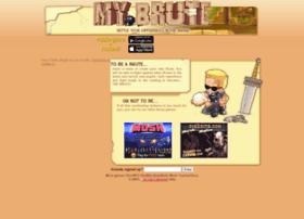 turgon712.mybrute.com