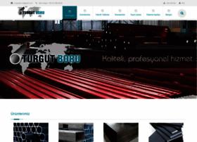 turgutboru.com