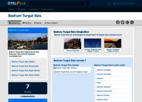 turgutreis.otelplus.net