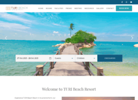 turibeach.com