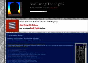 turing.org.uk