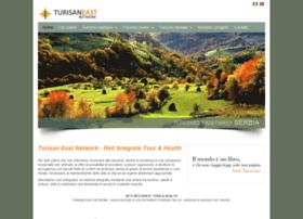 turisaneast.com