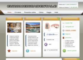 turismo-dentale.eu