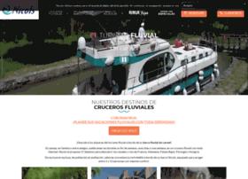 turismo-fluvial-nicols.es