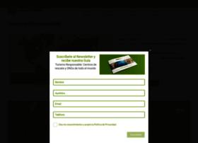 turismo-responsable.com