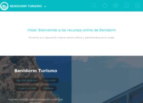turismo.benidorm.org