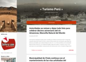 turismo.deperu.com