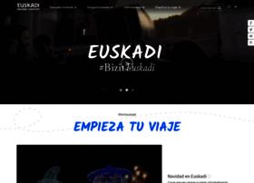 turismo.euskadi.net