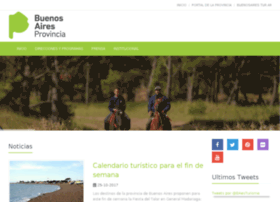 turismo.gba.gov.ar