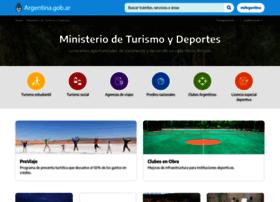 turismo.gob.ar
