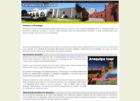 turismo.infoarequipa.com