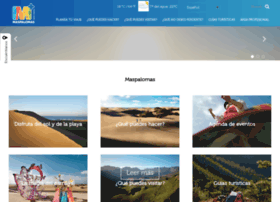turismo.maspalomas.com