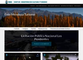 turismo.mendoza.gov.ar