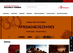 turismo.mg.gov.br