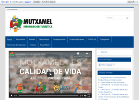 turismo.mutxamel.org