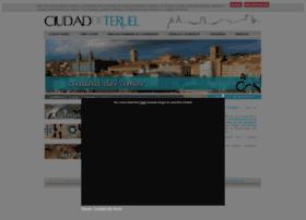 turismo.teruel.es