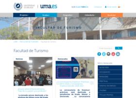 turismo.uma.es