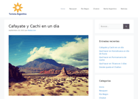 turismoargentino.net
