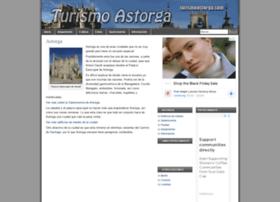 turismoastorga.com