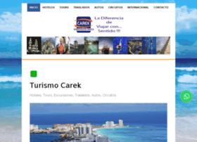turismocarek.com
