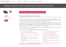 turismoconperros.com