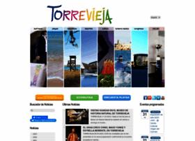 turismodetorrevieja.com