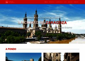 turismodezaragoza.es