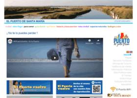 turismoelpuerto.com