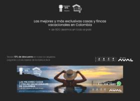turismoencasasyfincas.com.co