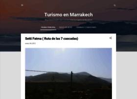 turismoenmarrakech.blogspot.com