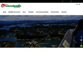 turismoenmedellin.com
