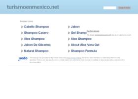 turismoenmexico.net