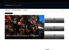 turismoenmontevideo.com