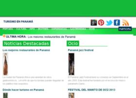 turismoenpanama.es