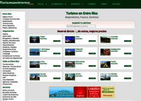 turismoentrerios.com