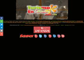 turismoenveracruz.com.mx
