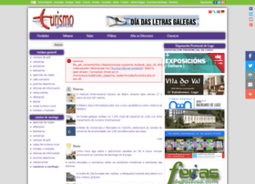 turismogalicia.info