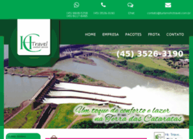 turismohctravel.com.br