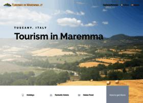 turismoinmaremma.it