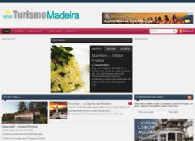 turismomadeira.com